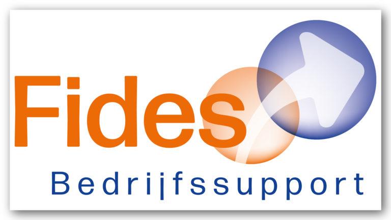 Logo Fides Bedrijfssupport