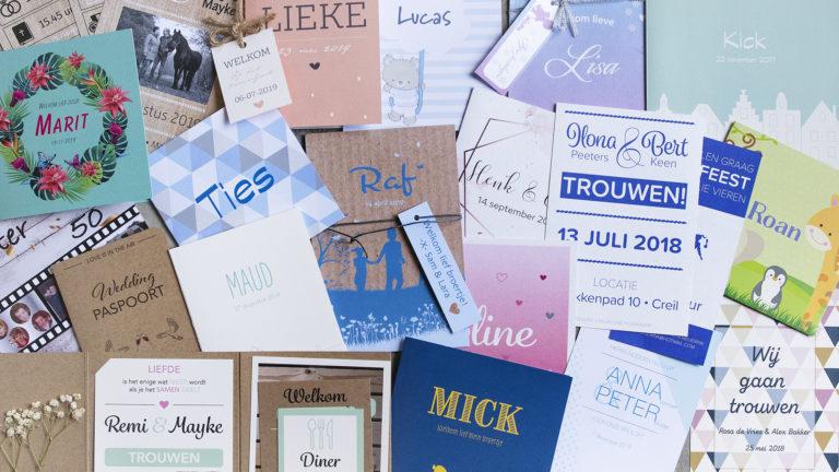 Iselle Design kaarten