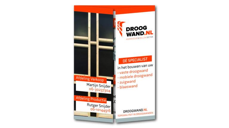 Droogwand.nl
